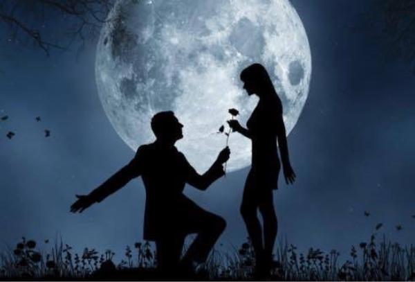 Hechizo poderoso para el amor y la felicidad