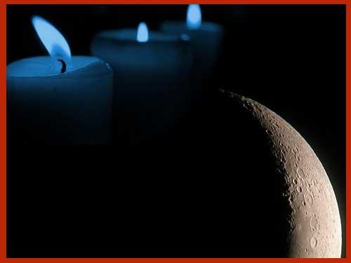 Conjuros con la Luna efectivos